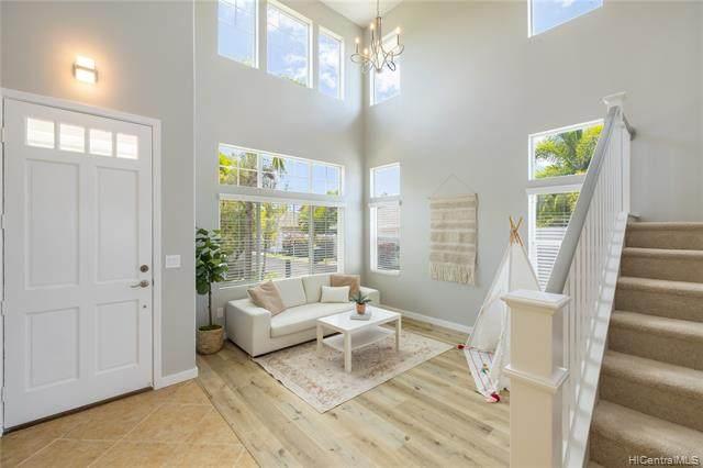 91-1062 Kaimoana Street, Ewa Beach, HI 96706 (MLS #202121518) :: Corcoran Pacific Properties