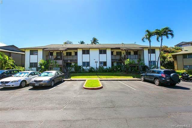 1223 Ala Alii Street #53, Honolulu, HI 96818 (MLS #202121561) :: LUVA Real Estate