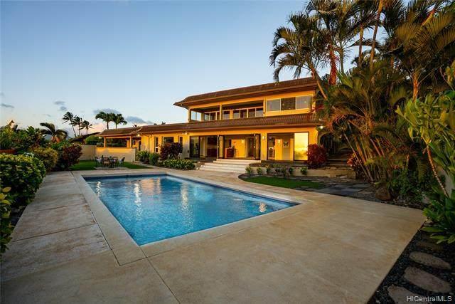 104 Poipu Drive, Honolulu, HI 96825 (MLS #202121597) :: LUVA Real Estate