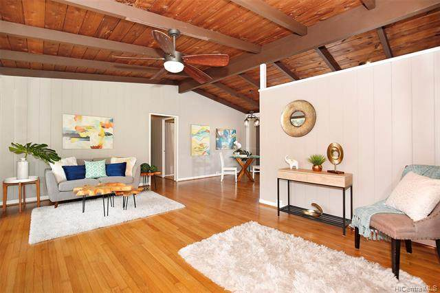 1615 Olalahina Place, Honolulu, HI 96817 (MLS #202121611) :: Island Life Homes