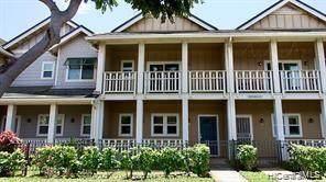1155 Kakala Street #205, Kapolei, HI 96707 (MLS #202121633) :: LUVA Real Estate