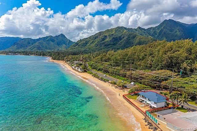 53-823 Kamehameha Highway, Hauula, HI 96717 (MLS #202121641) :: Island Life Homes