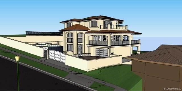 549 Moaniala Street, Honolulu, HI 96821 (MLS #202121666) :: LUVA Real Estate