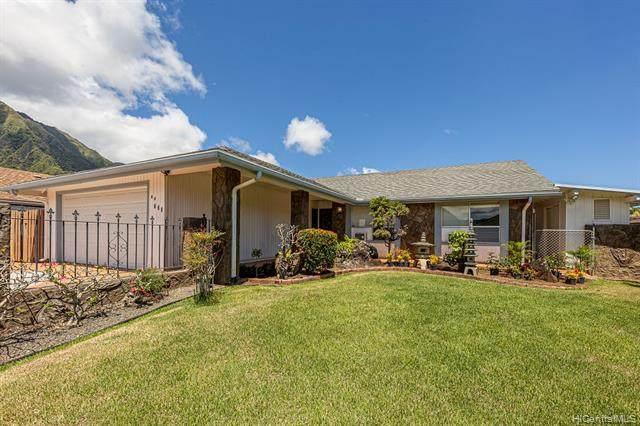 46-275 Kalaua Place, Kaneohe, HI 96744 (MLS #202121695) :: Weaver Hawaii | Keller Williams Honolulu