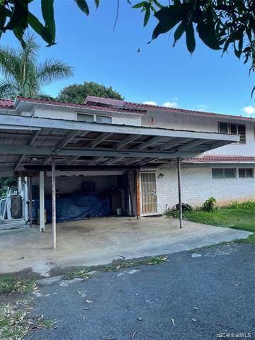 1931 Keeaumoku Street A, Honolulu, HI 96822 (MLS #202121758) :: Compass