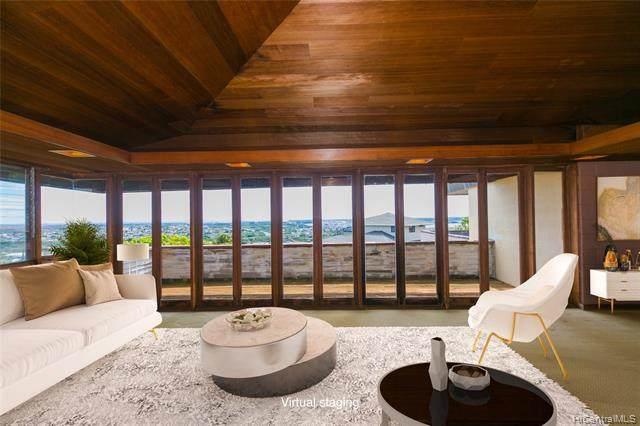 99-1011 Lalawai Drive, Aiea, HI 96701 (MLS #202121776) :: LUVA Real Estate