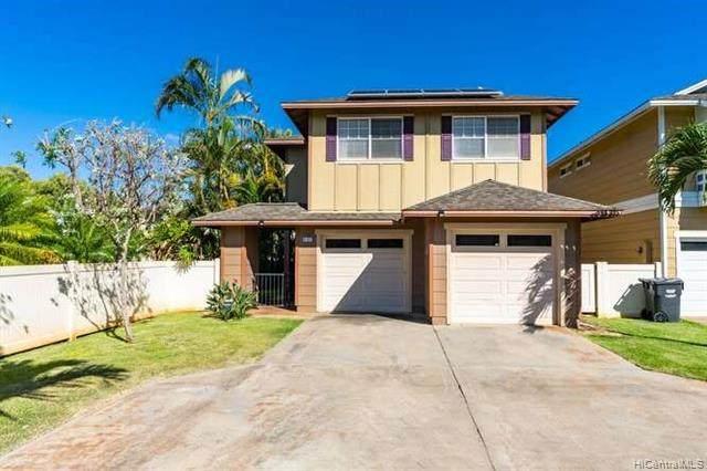 91-1072 Komoaina Street, Ewa Beach, HI 96706 (MLS #202121792) :: Island Life Homes