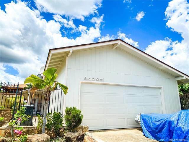 94-722 Kaaka Street, Waipahu, HI 96797 (MLS #202121793) :: Weaver Hawaii | Keller Williams Honolulu