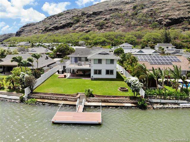 7391 Makaa Street, Honolulu, HI 96825 (MLS #202121822) :: Island Life Homes