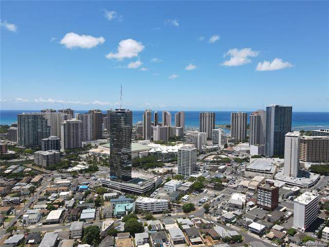 1732B Waiola Street, Honolulu, HI 96826 (MLS #202121828) :: Island Life Homes