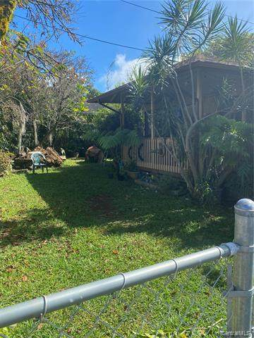 2239 California Avenue, Wahiawa, HI 96786 (MLS #202121830) :: Island Life Homes