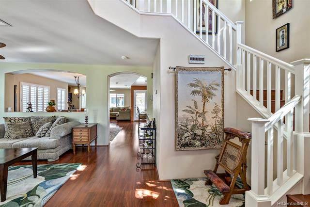 91-1053 Kekaiholo Street, Ewa Beach, HI 96706 (MLS #202121855) :: Corcoran Pacific Properties