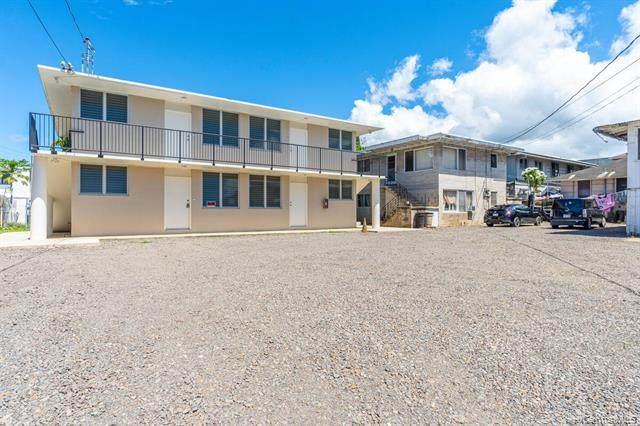 1618 Frog Lane C, Honolulu, HI 96817 (MLS #202122029) :: Weaver Hawaii | Keller Williams Honolulu