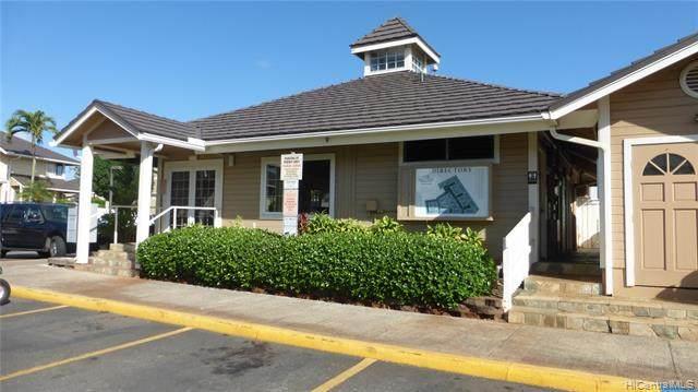 94-1473 Waipio Uka Street I207, Waipahu, HI 96797 (MLS #202122054) :: Island Life Homes