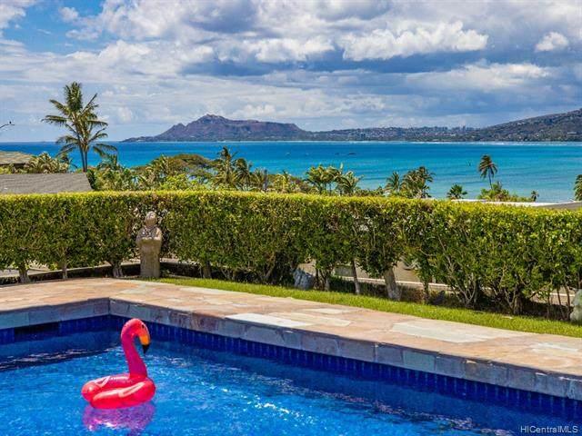 315 Poipu Drive, Honolulu, HI 96825 (MLS #202122063) :: Weaver Hawaii   Keller Williams Honolulu