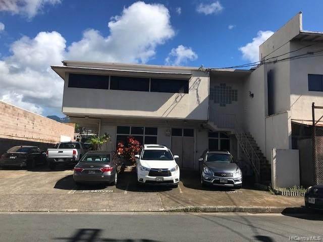 1716 Akahi Street, Honolulu, HI 96819 (MLS #202123139) :: Island Life Homes