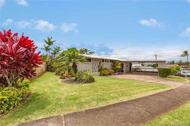 1747 Piikea Street, Honolulu, HI 96818 (MLS #202123189) :: Island Life Homes