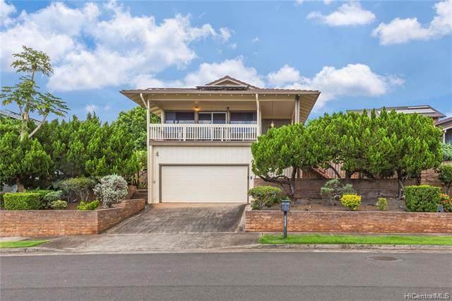 98-1039 Oliwa Street, Aiea, HI 96701 (MLS #202123214) :: LUVA Real Estate