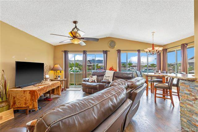 91-1099 Laaulu Street 8B, Ewa Beach, HI 96706 (MLS #202123217) :: Weaver Hawaii   Keller Williams Honolulu