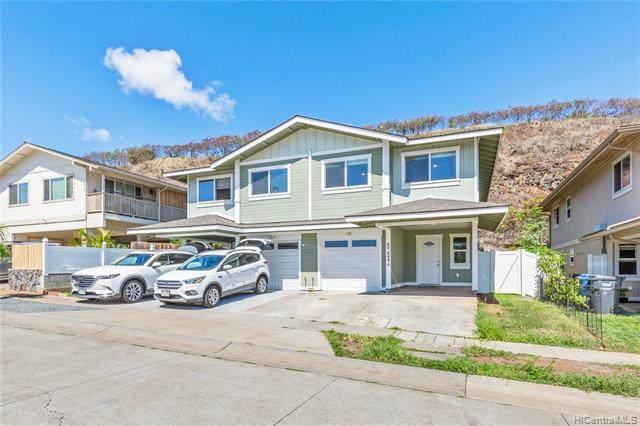 94-544 Koaleo Street B, Waipahu, HI 96797 (MLS #202123226) :: LUVA Real Estate