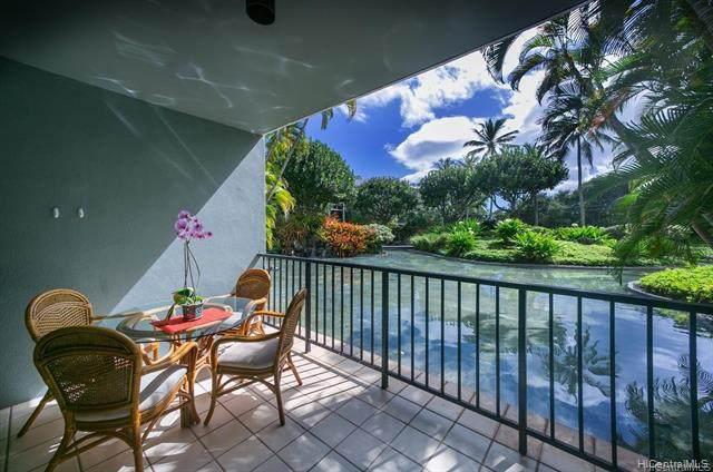 1030 Aoloa Place 102B, Kailua, HI 96734 (MLS #202123236) :: Compass