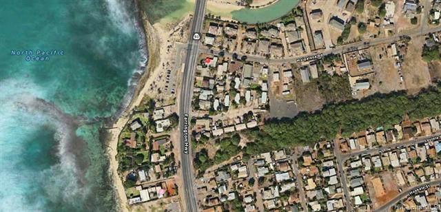 87-794 Farrington Highway, Waianae, HI 96792 (MLS #202123240) :: Weaver Hawaii | Keller Williams Honolulu