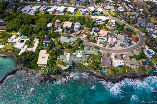 4335 Kaikoo Place, Honolulu, HI 96816 (MLS #202123263) :: Island Life Homes
