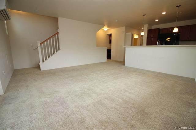 458 Manawai Street #411, Kapolei, HI 96707 (MLS #202123278) :: LUVA Real Estate