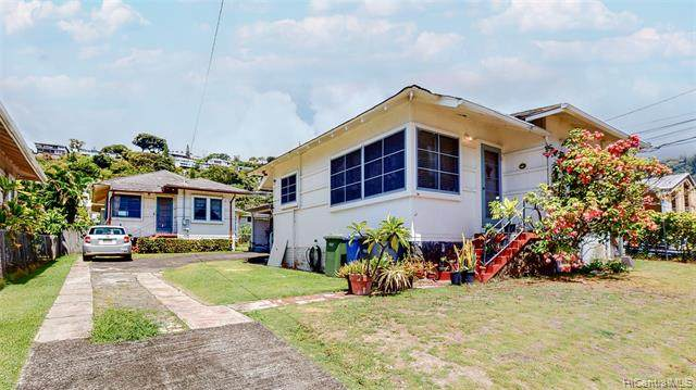 2316 Kanealii Avenue, Honolulu, HI 96813 (MLS #202123294) :: Compass