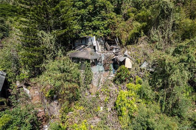 1546 Lehua Street, Honolulu, HI 96819 (MLS #202123312) :: Island Life Homes