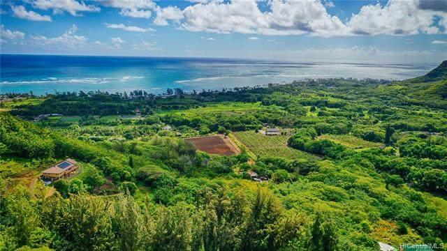 0 Kamehameha Highway, Hauula, HI 96717 (MLS #202123317) :: Weaver Hawaii | Keller Williams Honolulu