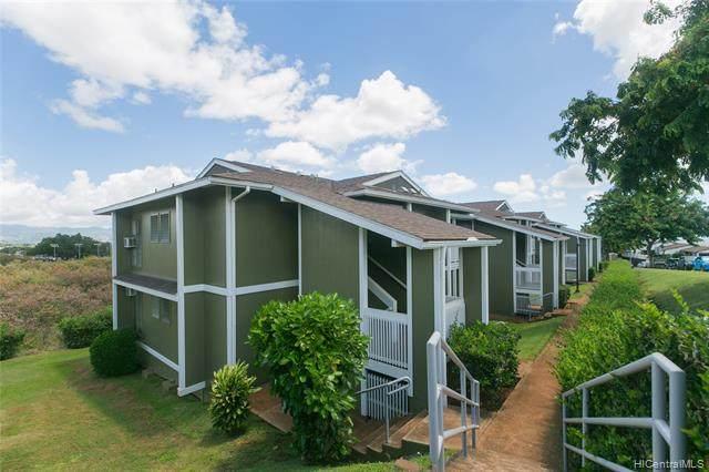 94-637 Kahakea Street 3I, Waipahu, HI 96797 (MLS #202123331) :: Weaver Hawaii | Keller Williams Honolulu