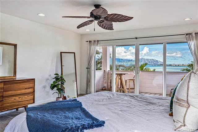 44-283 Kaneohe Bay Drive A, Kaneohe, HI 96744 (MLS #202123338) :: LUVA Real Estate