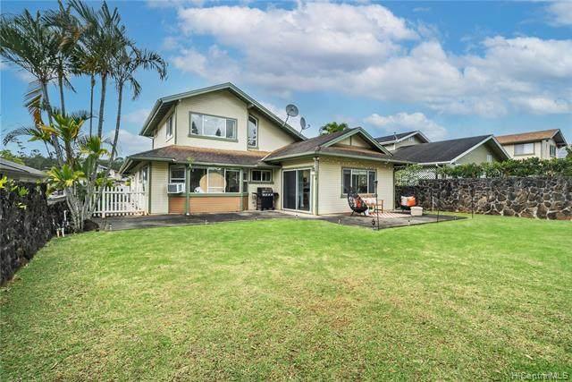 95-1035 Luaehu Street, Mililani, HI 96789 (MLS #202123340) :: Island Life Homes