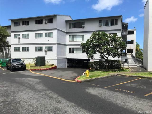 46-271 Kahuhipa Street E111, Kaneohe, HI 96744 (MLS #202123344) :: Compass