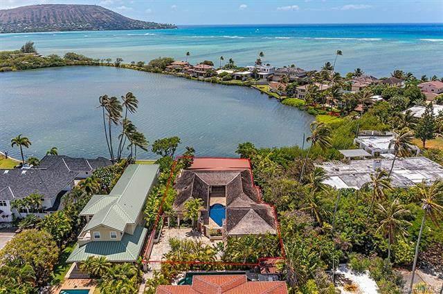 5939 Kalanianaole Highway, Honolulu, HI 96821 (MLS #202123347) :: Corcoran Pacific Properties