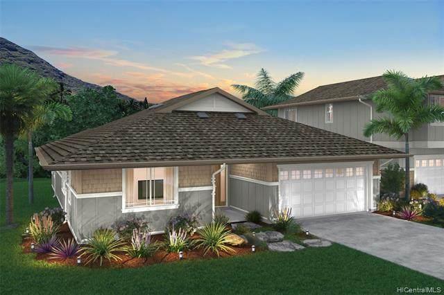 84-55 Maiola Place #26, Waianae, HI 96792 (MLS #202123359) :: Island Life Homes