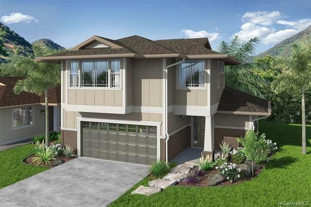 84-51 Maiola Place #28, Waianae, HI 96792 (MLS #202123364) :: Island Life Homes