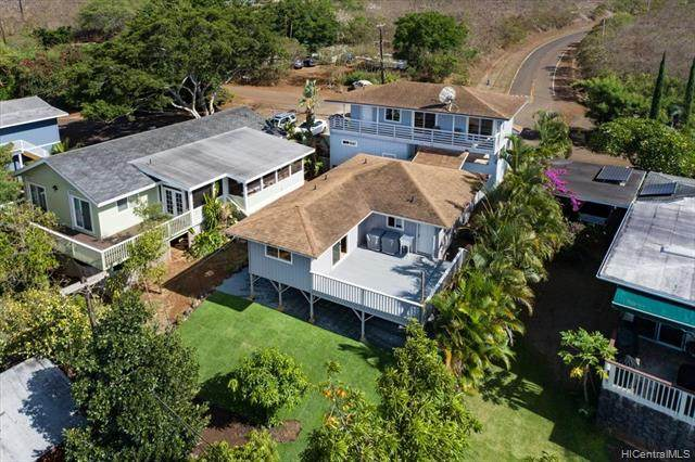 62-170 B Emerson Road B, Haleiwa, HI 96712 (MLS #202123386) :: Weaver Hawaii | Keller Williams Honolulu