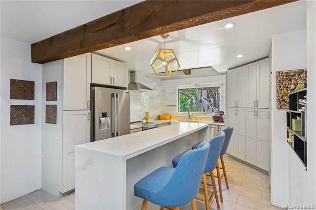 46-369 Haiku Road H7, Kaneohe, HI 96744 (MLS #202123409) :: LUVA Real Estate