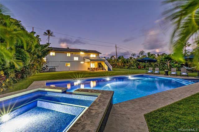 45 N Kalaheo Avenue, Kailua, HI 96734 (MLS #202123413) :: Compass
