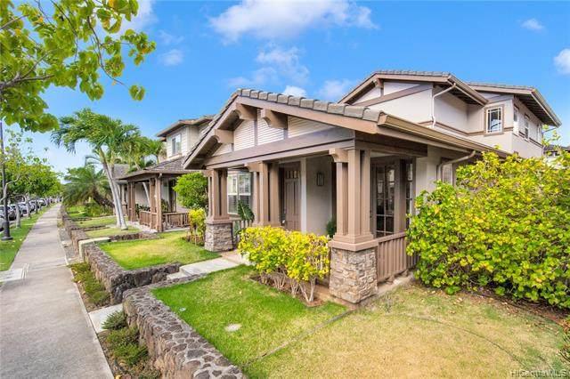 520 Lunalilo Home Road #258, Honolulu, HI 96825 (MLS #202123414) :: Weaver Hawaii   Keller Williams Honolulu