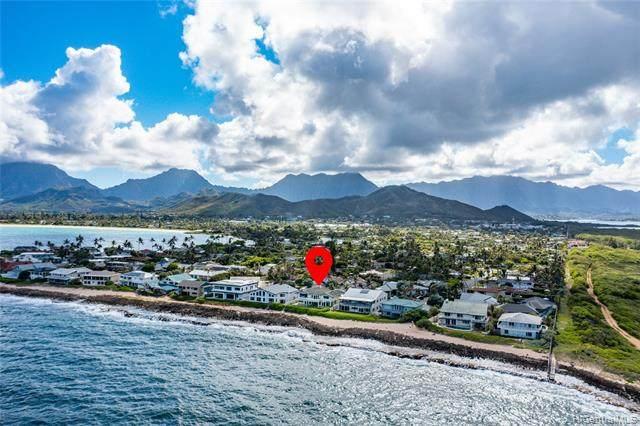 607 Milokai Street, Kailua, HI 96734 (MLS #202123424) :: Corcoran Pacific Properties