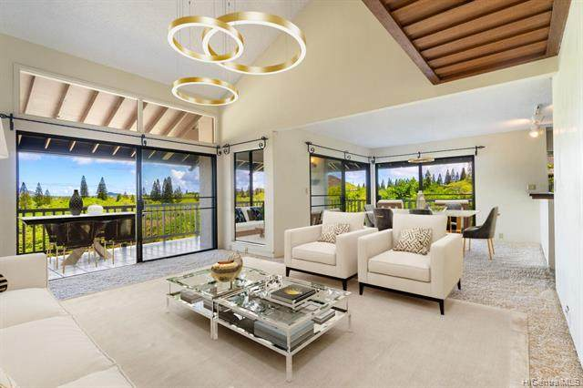 1320D Kamahele Street #2301, Kailua, HI 96734 (MLS #202123426) :: Island Life Homes