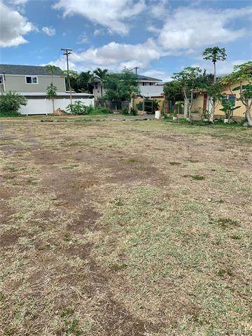 94-1088 Farrington Highway #2, Waipahu, HI 96797 (MLS #202123428) :: Weaver Hawaii | Keller Williams Honolulu