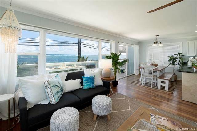 53-898 Kamehameha Highway, Hauula, HI 96717 (MLS #202123430) :: Island Life Homes