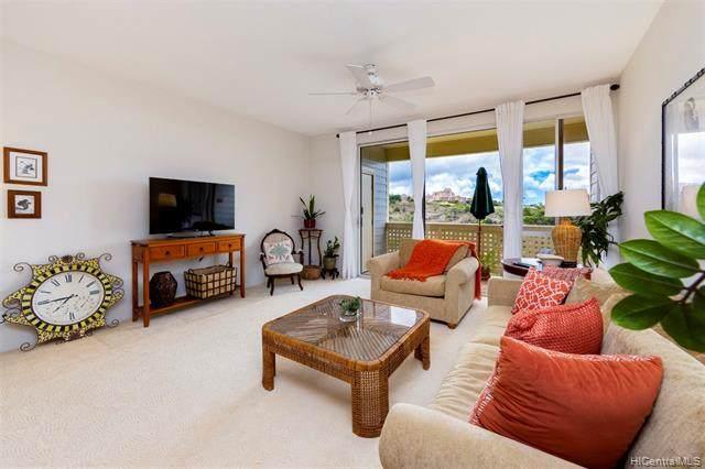 1337E Moanalualani Way 11E, Honolulu, HI 96819 (MLS #202123431) :: Island Life Homes