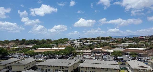 3215 Ala Ilima Street A1008, Honolulu, HI 96818 (MLS #202123443) :: Exp Realty