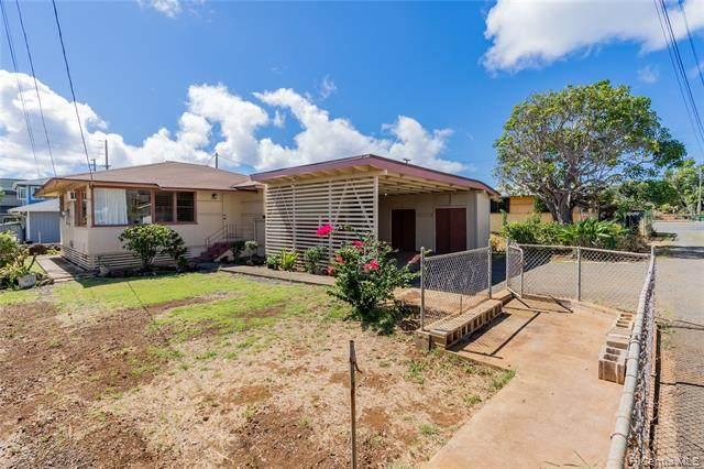 4198 Kilauea Avenue A, Honolulu, HI 96816 (MLS #202123470) :: Weaver Hawaii | Keller Williams Honolulu