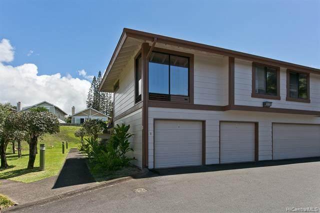 98-1792 Kaahumanu Street A, Pearl City, HI 96782 (MLS #202123497) :: Weaver Hawaii | Keller Williams Honolulu